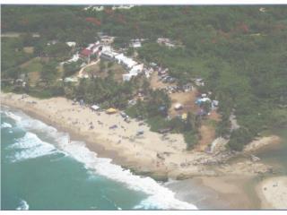 HOTEL CON 6 CUERDAS BEACH FRONT