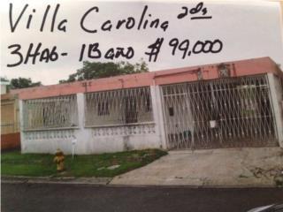 VILLA CAROLINA 2DA 3HAB- $79K