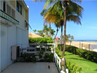 Ocean Villas,Frente Mar,3ban.2hab.2park. REBAJADO