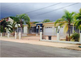 Urbanización Los Flamboyanes Carr 2 k.m 62.5