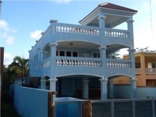Casa 4-4, Solar 432 s/m