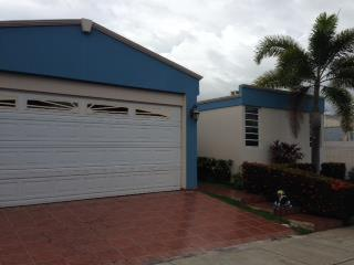 Mansiones de Cabo Rojo #7 Calle Gaviota