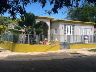 Casa 3-2, solar esquina