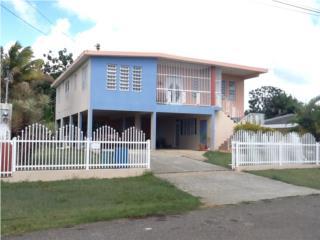 Casa 3-2, Solar de 947 m/c
