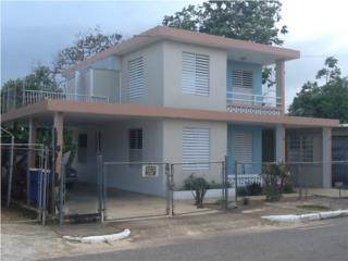 Casa de 2 plantas, San Antonio
