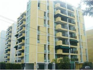 Cond Puerta Real Apt 411 834 Calle A�asco
