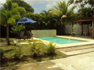 RIO PIEDRAS HEIGHTS REMODELED POOL