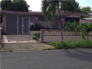 Urb. Villa Nevarez con Nuevo Precio