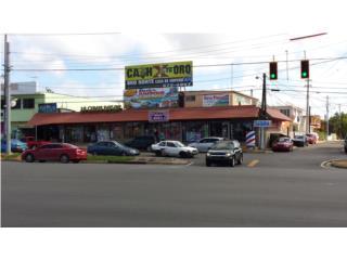 Edificio Comercial frente Carr #2 Isabela