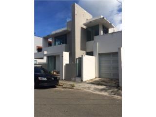 Casa 2 Niveles San Juan, Miramar,  4-4