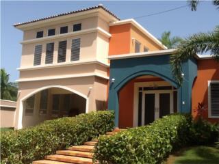 Preciosa Casa con Piscina; TASO EN $500,000;