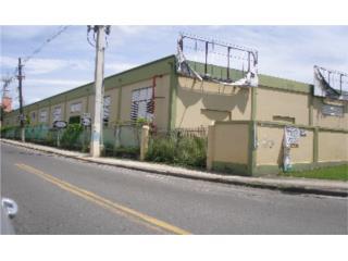 Propiedad Comercial Ave. Juan Hernandez PR113