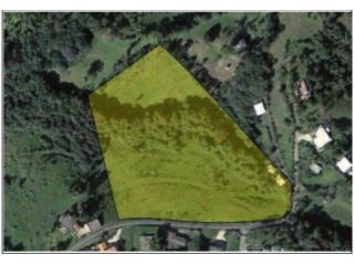 Monticello 5 Cuerdas $150M OMO