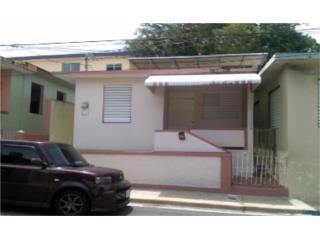 Residencia en Calle Julio Bonilla #78