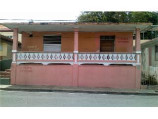 Residencia 3h/1b Calle Julio Bonilla #80
