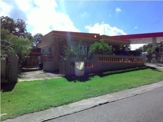Casa 3-1, Solar de 500 m/c