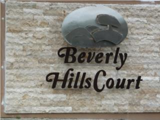 BEVERLY HILLS COURT -GUAYNABO