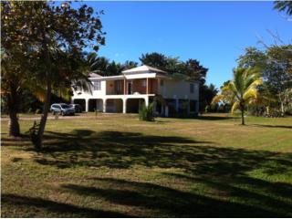 Playa Mayagüez, Jardines del Caribe, casa 4-2