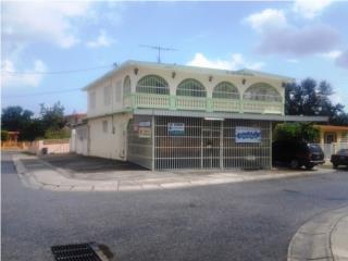Negocio/casa, Sector El Laurel, Coto Laurel
