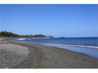 Finca en la playa Bahía Jaucas Santa Isabel