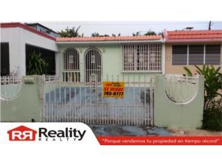 Urb. Villas de Rio Verde, Caguas - Repose�da