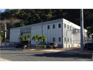 Amelia Industrial Park. Guaynabo.