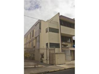 Urb. Santa Cruz  D-5 Edificio 11 unidades renta
