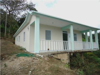 Finca 4 Cuerdas con Casa Nueva Construcción