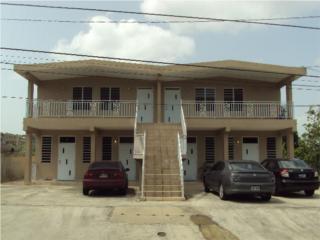 Apartamentos en Bo. Camaseyes, 787-244-1999