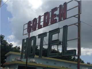 MOTEL EL GOLDEN- @J@