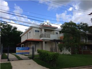 Casa en el Poblado ( 3-3)  787-448-5474