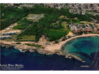 Beach Front 29+ acres - REDUCED TO SELL