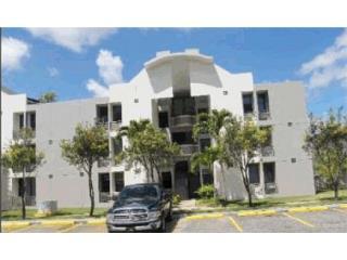Cond. Nuevas Villas de Manati Apt. Y 102