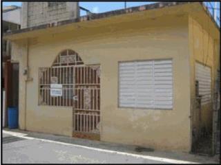 Bo. San Jose Calle A #31