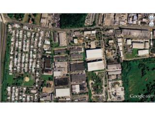 SALE: Industrial Property           I-2