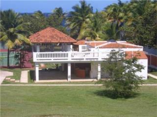Exclusive 1 acre oceanfront lot
