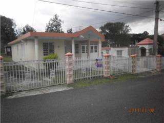 Residencia 3h/2b Bo Robles