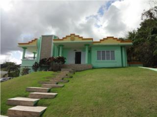 Urb. Paraiso Arecibo