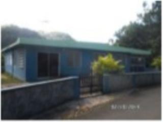 Sect. La Playita Bo. Rio Grande Carr 155