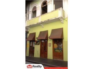 Local Comercial, Viejo San Juan