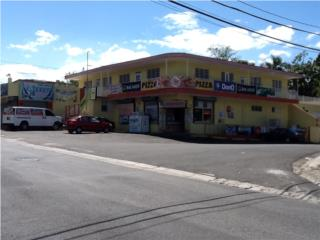 Supermercado c.1980 + 4 Apartamentos