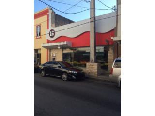 Avenida Mu�oz Rivera # 3 Fajardo, Puerto Rico