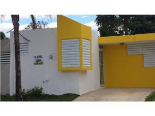 URB. CASITAS DE LA FUENTE TOWNHOMES