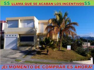 CASA URB. VISTAS DE MONTE SOL 4C-2 1/2B