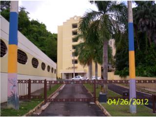 Cond. Torres del Sol 2-B