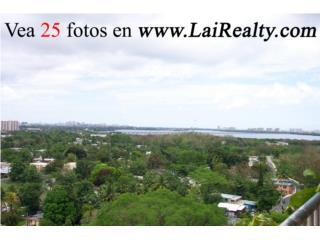 Torres de Cervantes - Piso 13, equipado