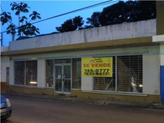 LOCAL COMERCIAL CALLE MU�OZ RIVERA-EXCELENTE