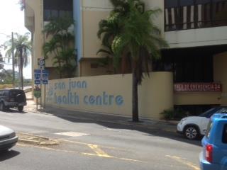 Oficina Professional S.J. Health Centre