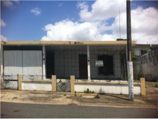 Santa Juanita Financ 203K para remodelar