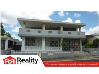 Urb. Villa del Rey, Caguas - Repose�da